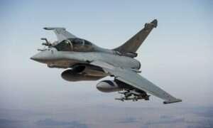 Dassault ujawnił myśliwiec FCAS, następcę Rafale i Eurofightera