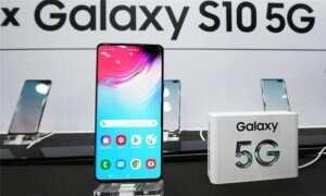 Ogromna ilość użytkowników 5G w Korei Południowej