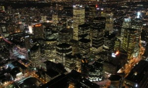 Sieć energetyczna USA jest atakowana przez grupę hakerów powiązaną z Rosją