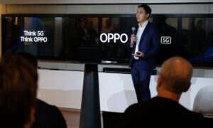 OPPO Reno 5G przetestowany w Australii