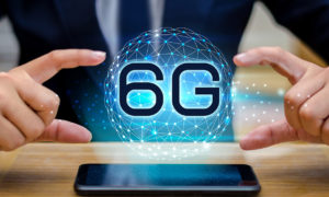 Samsung coraz więcej mówi o sieci 6G