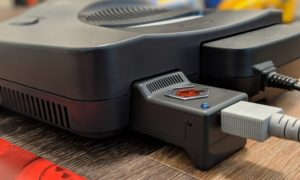 Adapter Super 64 przyda się każdemu właścicielowi Nintendo 64