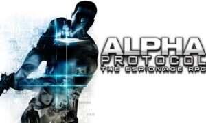 Alpha Protocol na Steam niedostępne do kupienia – wydawca tłumaczy zamieszanie
