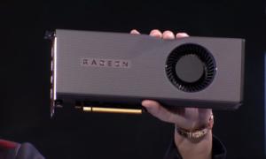 AMD Radeon RX 5700 XT i Radeon RX 5700 już oficjalnie