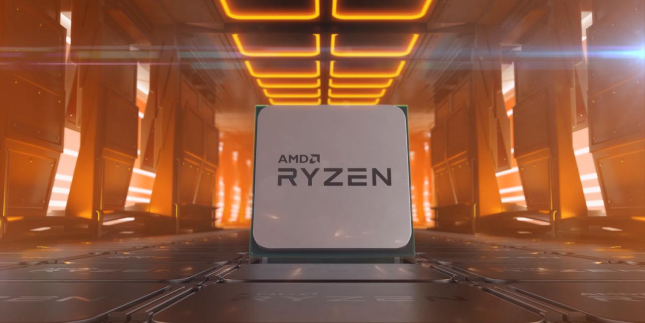 Wydajność Ryzen 3900X i 3700X w grach nie przewyższa układów Intel Core