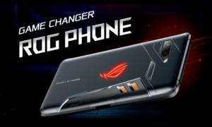 Asus ROG Phone 2 trafi do sprzedaży w lipcu