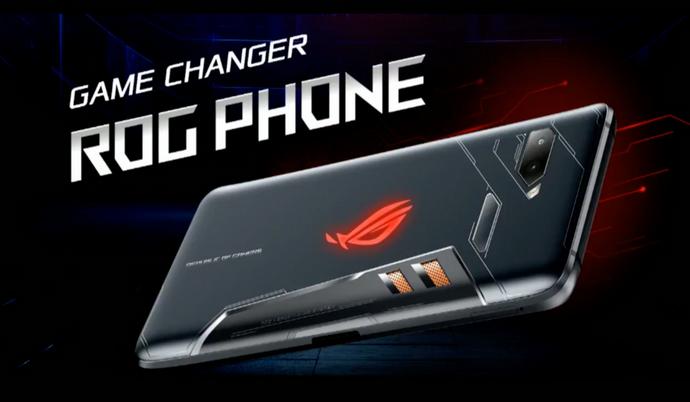 Asus ROG Phone 2, premiera Asus ROG Phone 2, data premiery Asus ROG Phone 2, lipiec Asus ROG Phone 2, specyfikacja Asus ROG Phone 2