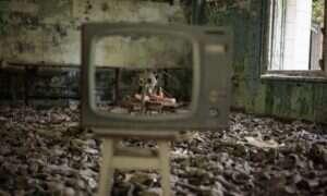Dlaczego ludzie brali jod po katastrofie w Czarnobylu?