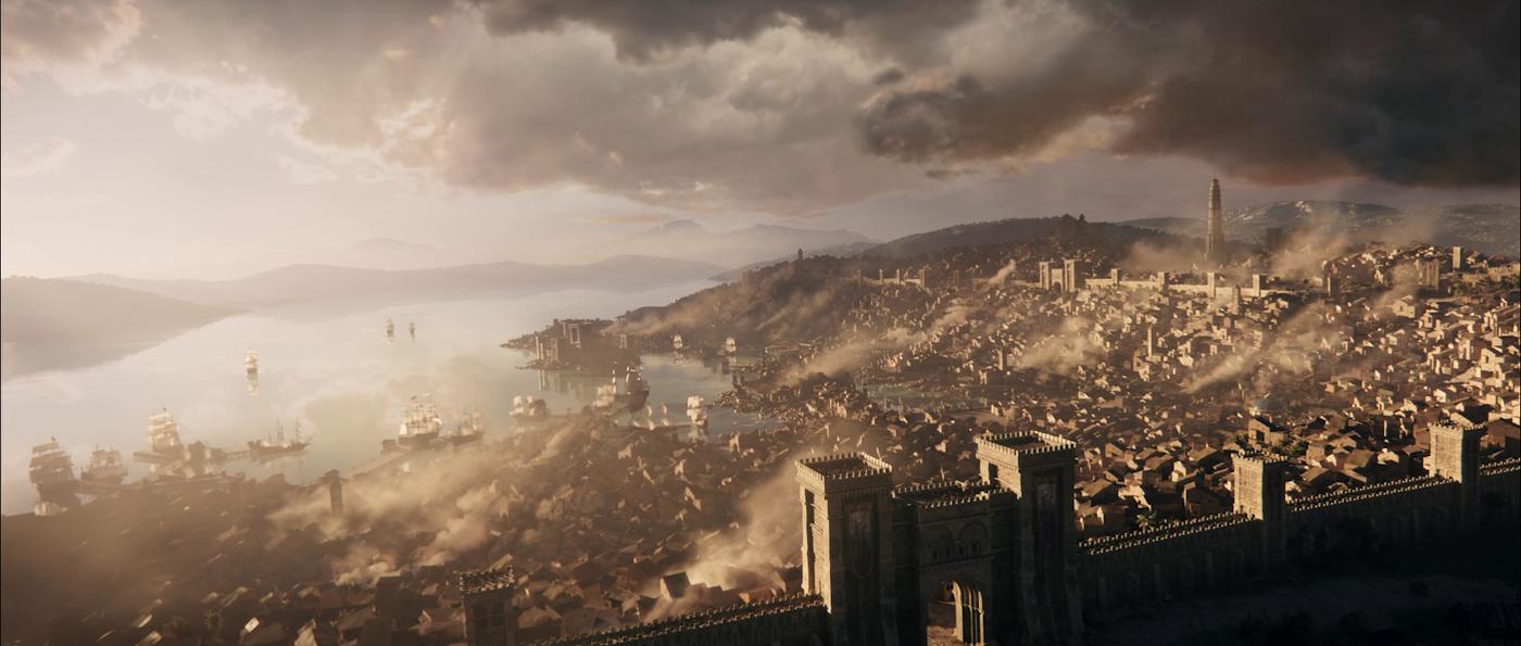 Baldur's Gate, Baldur's Gate 3, trailer Baldur's Gate 3, Baldur's Gate 3, pokaz Baldur's Gate 3