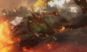 Beta Nuclear Winter Fallout 76 – co jeszcze zmiania łatka 10.5?