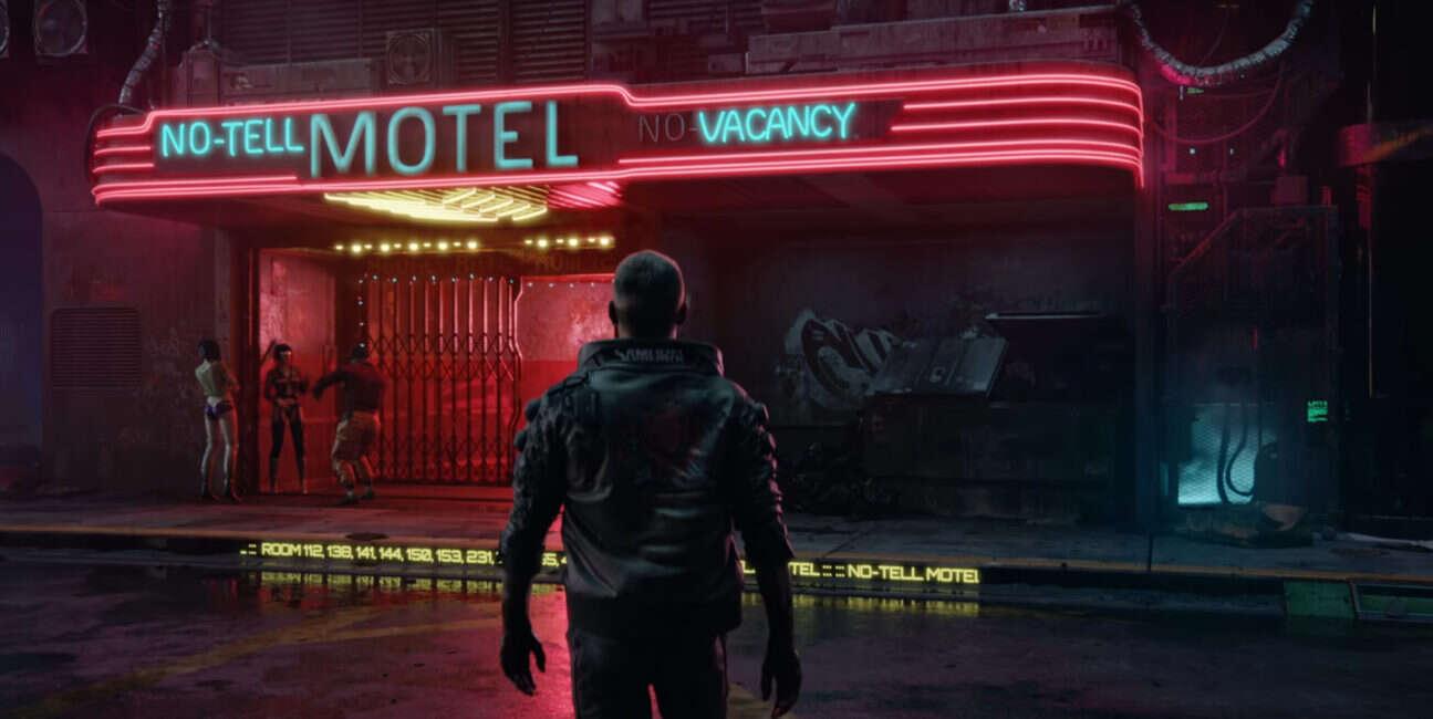 Akcje CD Projekt o rekordowej wartości po zapowiedzi Cyberpunk 2077