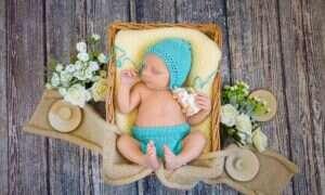 Temperament niemowląt związany jest z gatunkami bakterii w jelitach