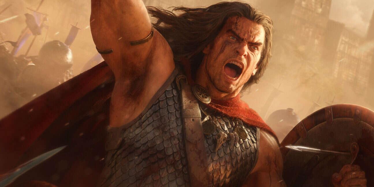 test Conan Unconquered, recenzja Conan Unconquered, opinia Conan Unconquered, problemy Conan Unconquered,