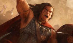 Na szybko i na kasę, czyli recenzja Conan Unconquered