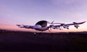 Kitty Hawk swoim latającym Cora przekonało Boeinga