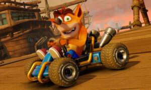 Crash Team Racing na PS4 z poważnym bugiem – Activision radzi unikać pewnego trybu