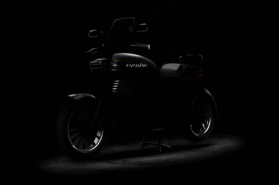 Elektryczne motocykle Blacksmith B2