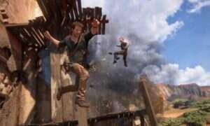 Data premiery filmu Uncharted w końcu znana!