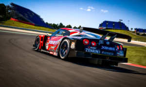 Deszcz w Gran Turismo Sport – fani Forzy muszą umierać ze śmiechu