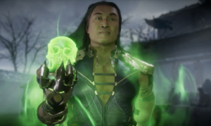 DLC do Mortal Kombat 11 wprowadza starych znajomych!
