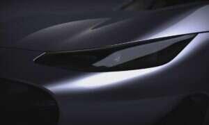 Elektryczny GTE od Drako Motors zachwyca cyferkami