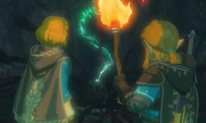 Druga część Zelda Breath of the Wild – mroczna strona Hyrule