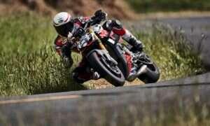Ducati ujawniło prototyp Streetfighter V4 na 2020 rok
