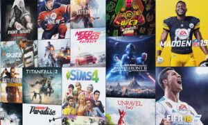 EA Access na PlayStation 4 z datą premiery – masa gier w niskiej cenie!