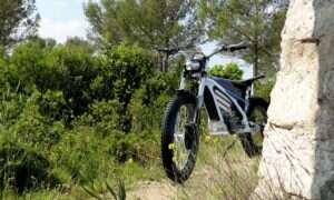 Elektryczne motocykle Electric Motion na 2020 rok