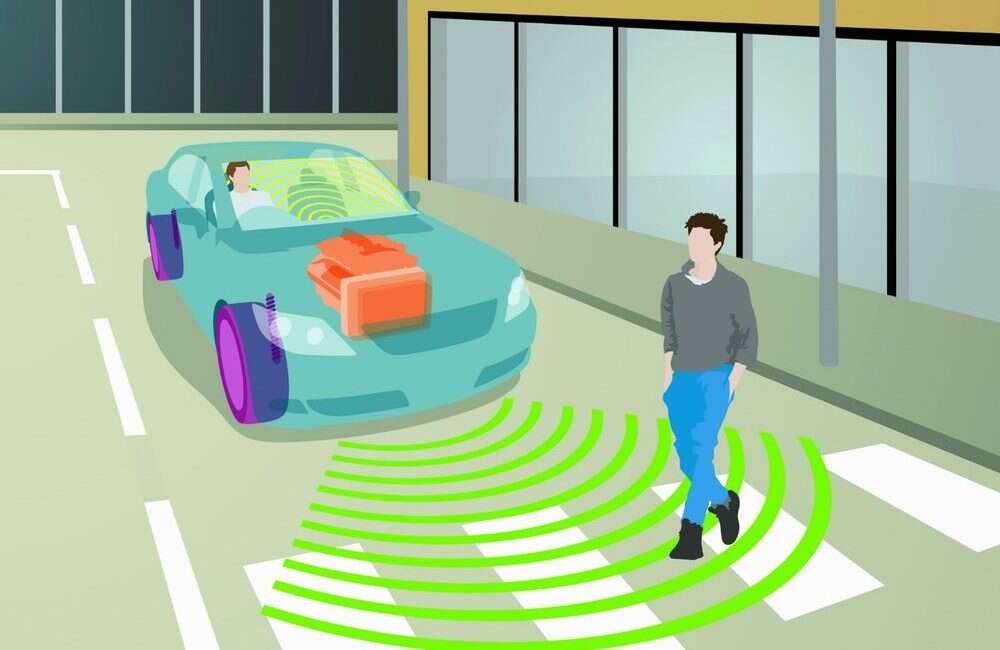 Ustawa zakazała bezgłośnych samochodów elektrycznych