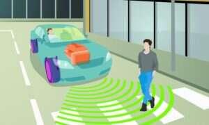 Ustawa UE zakazała bezgłośnych samochodów elektrycznych