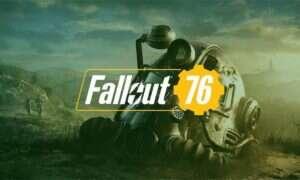 Bethesda jest tak związana z Fallout 76, że go nie porzuci