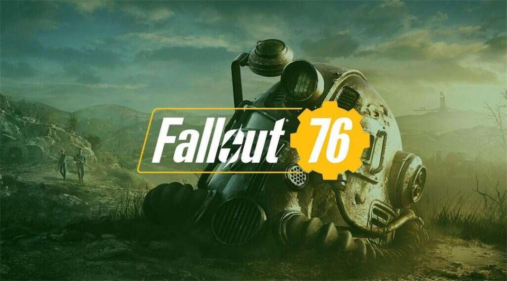 związana z Fallout 76