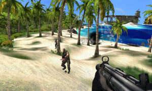 Fan naprawił Far Cry, a polski GOG uznał to za oficjalną łatkę gry