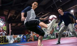 FIFA 20 wraca na ulice – Volta to tryb w stylu FIFA Street