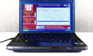 Wirusy podniosły cenę tego laptopa do milionów