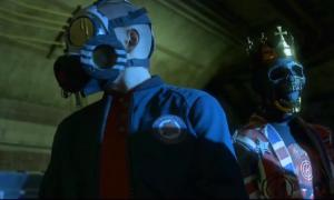 Gameplay z Watch Dogs Legion – Londyn wygląda wspaniale!