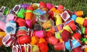 Kanada przyłącza się do walki z plastikiem
