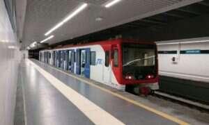 Przekształcenie tuneli metra w lodówki zapewniłoby ciepło tysiącom domów