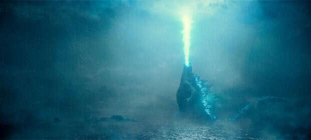 Recenzja filmu Godzilla II: Król Potworów