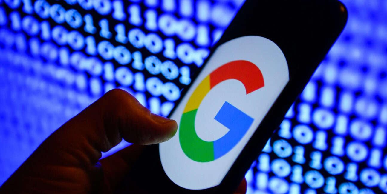 Google, dane google, dane medyczne google, pozew google, szpital google, SI google