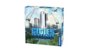 Gra planszowa Cities: Skylines – zasady gry Was zaskoczą