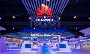 Huawei przesuwa plany dotyczące podboju świata smartfonów