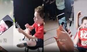 Xiaomi Mi CC na pierwszym promocyjnym filmie