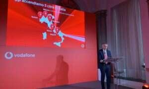 Włochy posiadają działającą sieć 5G