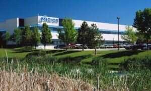 Micron wznawia dostawy do Huawei