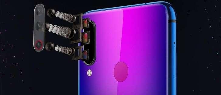 LG W, wygląd LG W, design LG W, zdjęcie LG W, render LG W, tył LG W, aparaty LG W, gradient LG W