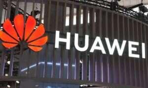 Huawei z zakazem recenzowania artykułów naukowych