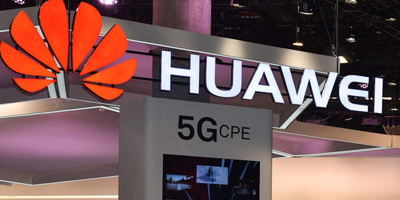 nagroda Huawei 5G Smart Core Network, 5G, sieć 5G, 5G huawei, sieć 5G huawei, Global Summit, Global Summit huawei