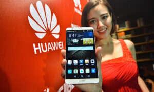 FedEx przeprasza za problemy ze smartfonami Huawei